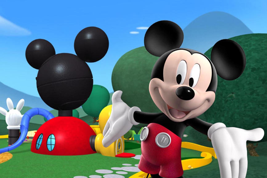 tutti al cinema con topolino e disney junior