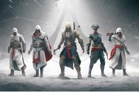 Assassin's Creed: la prima esperienza di Callum nell'Animus