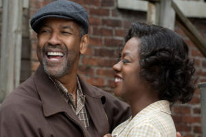 """Barriere"": Viola Davis candidata per gli Oscar 2017."