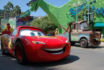 "Box office Italiano: ""Cars 3"" debutta in testa"