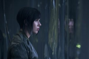 Ghost in the Shell Box Office Usa