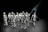 Join The Dark Side: Guerre stellari al Vittoriano