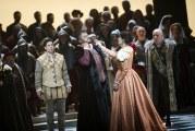 Royal Opera House: Otello