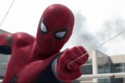 Spiderman – Homecoming