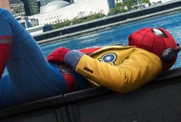 """Box Office Italia: """"Spider-Man: Homecoming"""" mantiene la prima posizione"""