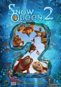 La regina delle nevi 2