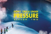 Don't crack under pressure – season two