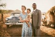 A United Kingdom: Videa dietro la diffusione del primo trailer in italiano