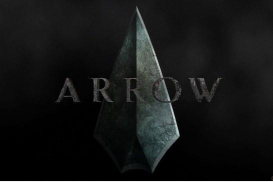 Arrow: tutto sulla quinta stagione
