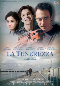 La Tenerezza poster