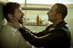 La vendetta di un uomo tranquillo scena del film box office italia ultimo