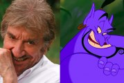 """Aladdin – Un Gigi Proietti davvero """"geniale"""""""