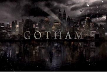 Gotham 4: finalmente arriva Batman