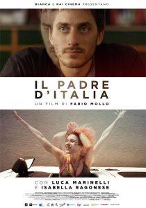 Il padre d'Italia locandina del film