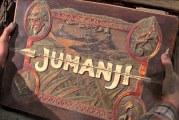 "Box Office USA: ""Jumanji – Benvenuti nella giungla"" vince il week-end"