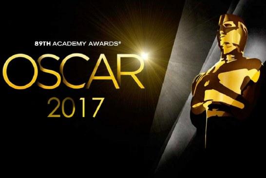 Oscar 2017: quali saranno i vincitori dell'89° edizione degli Academy?