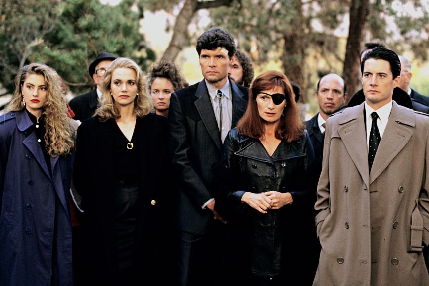 Twin Peaks: gran finale