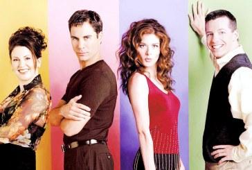 Will & Grace: più episodi per il revival
