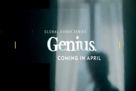 Genius: Ecco il trailer esteso della serie tv su Einstein