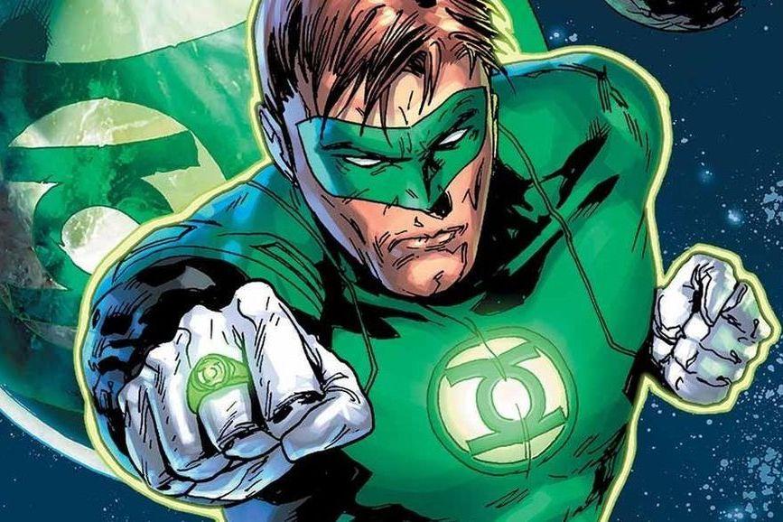Green Lantern Corps.: ecco gli attori in lizza per Hal Jordan!