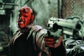 Hellboy: il reebot vietato ai minori e diretto da Neil Marshall
