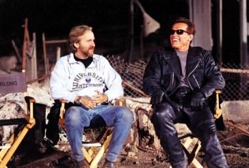 James Cameron torna per Terminator 6