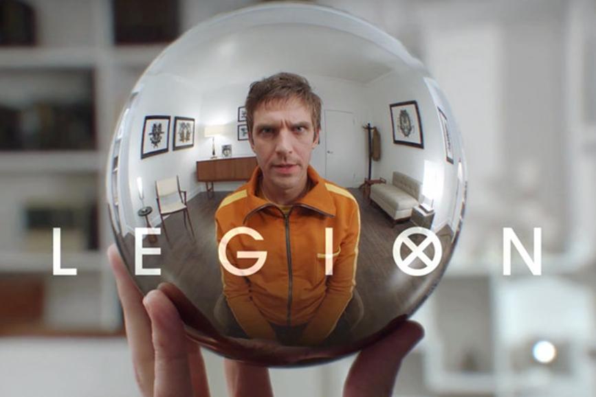 Legion rinnovata per una seconda stagione da FX
