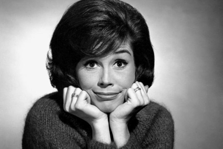 Mary Tyler Moore Morta: chi era l'attrice