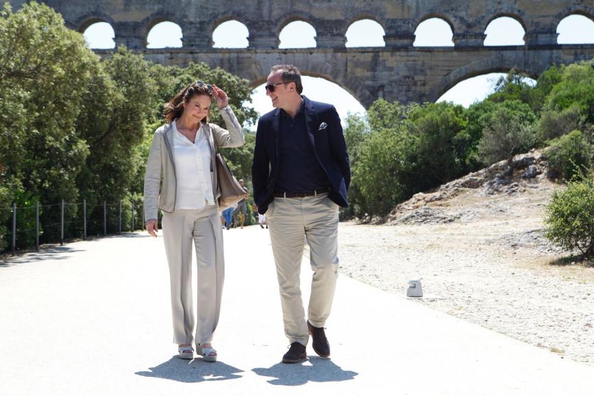 Parigi può attendere con Diane Lane