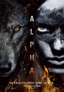 Alpha poster ita