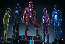 Power Rangers: il trailer completo del remake della pellicola