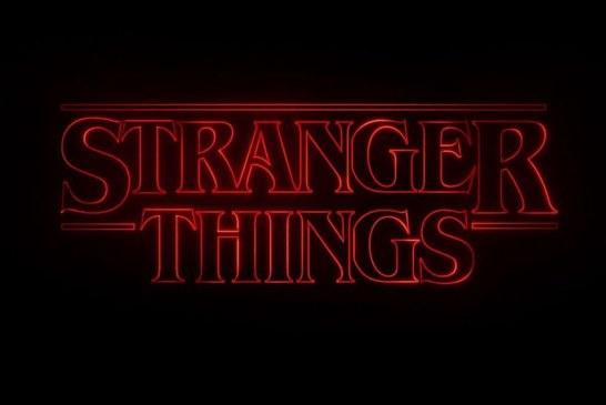 Stranger Things: cominciano le riprese della terza stagione