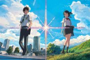 "J.J. Adrams e la Paramount lavorano sul live action di ""Your Name"""