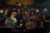 Dickens – L'uomo che inventò il Natale
