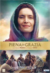 Piena di grazia - La storia di Maria la madre di Gesù poster