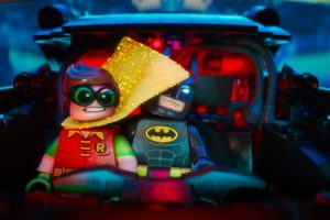 Box Office Usa per Lego Batman - il film