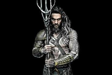 "Ludi Lin: ""Aquaman"" sarà paragonabile a ""Star Wars Underwater"""