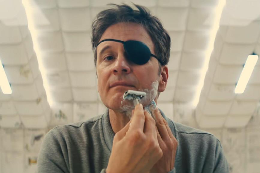 Kingsman e il Cerchio d'Oro Colin Firth tra i film al cinema dal 21 settembre