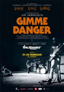 gimme danger documentario
