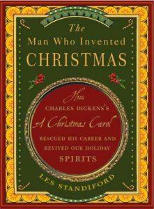 L'uomo che inventò il Natale poster