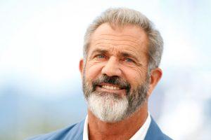 Mel Gibson Bio