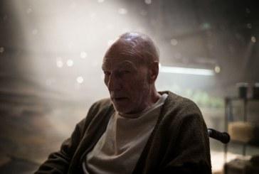 Logan: Patrick Stewart dice addio a Xavier?