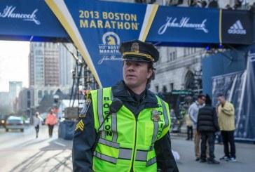 Boston – Caccia all'uomo
