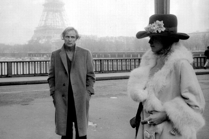 Bernardo Bertolucci, Ultimo tango a Parigi film