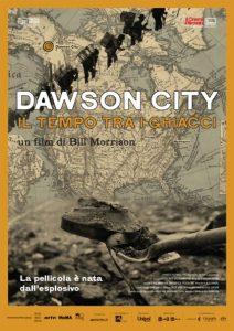 Dawson City - Il tempo tra i ghiacci poster