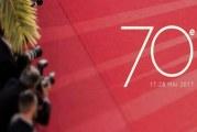 Festival di Cannes 2017: Claudia Cardinale sul manifesto della 70° edizione