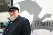 George R.R. Martin produrrà una nuova serie per HBO