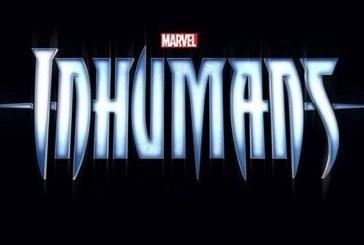 Inhumans: ingaggiato Anson Mount