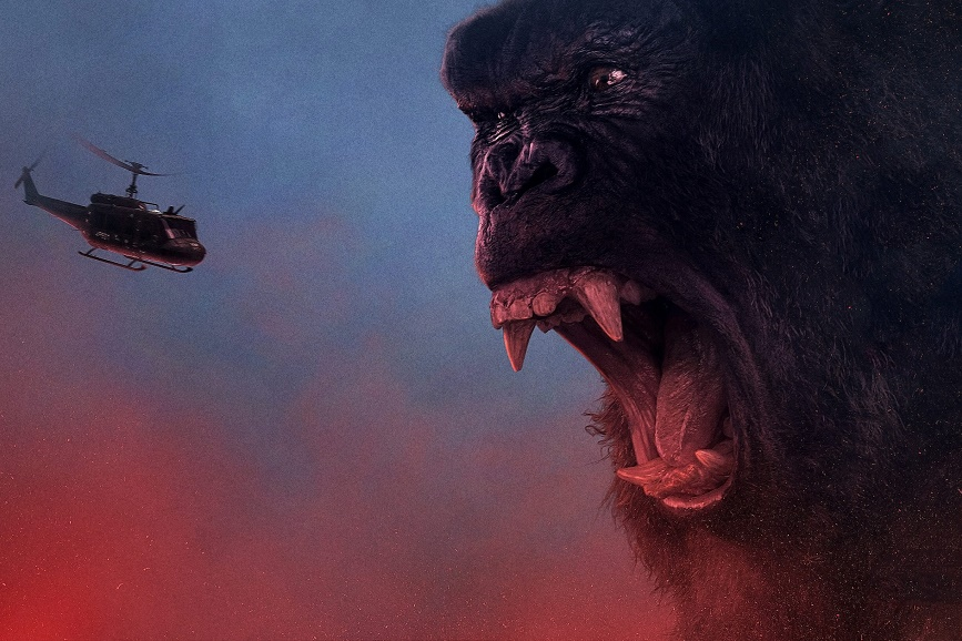 Kong: Skull IslandBox Office Usa