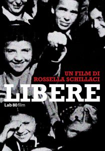 Libere poster